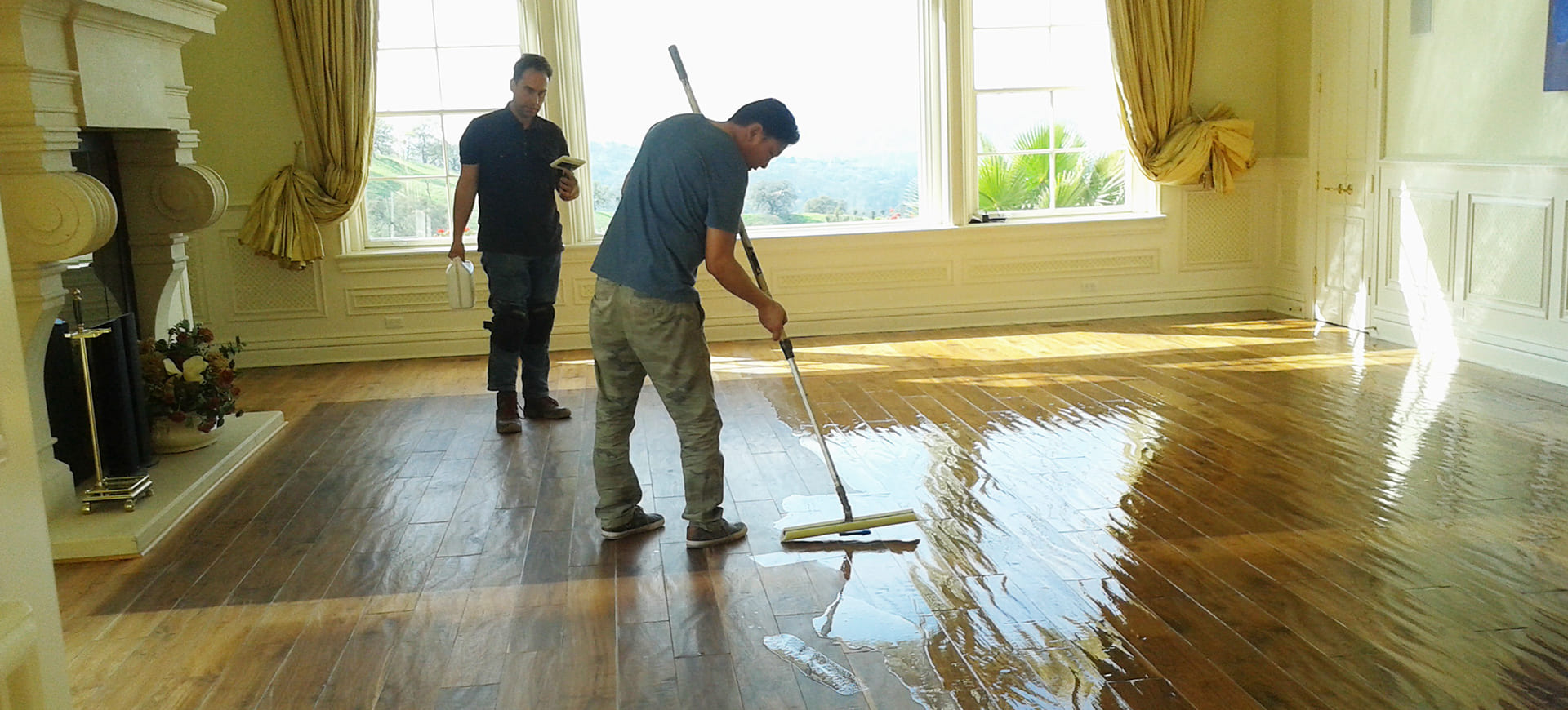 flooring services walnut creek ca